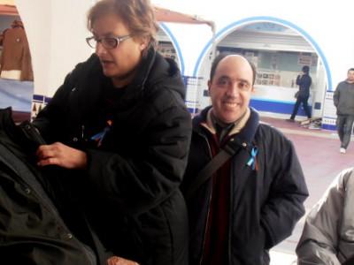 Día Internacional de las personas con discapacidad 3 diciembre 2014